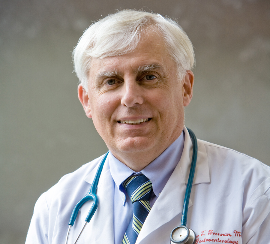 Peter Brennan, MD