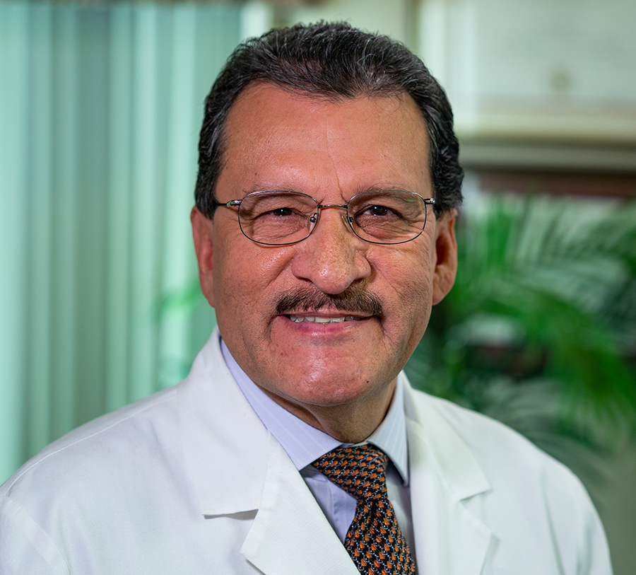 Robert Castellanos, MD