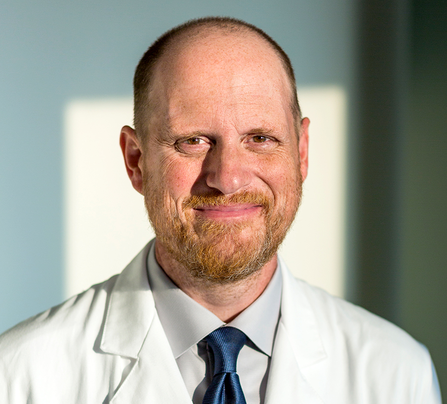 Christopher King, MD