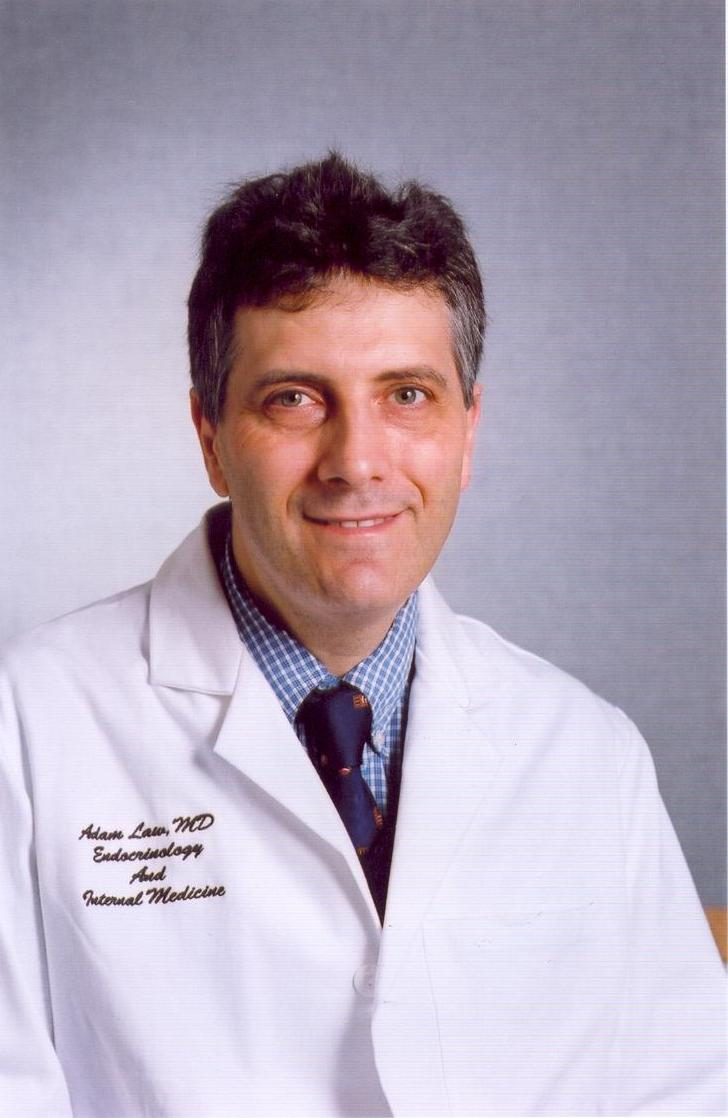 Adam Law, MD