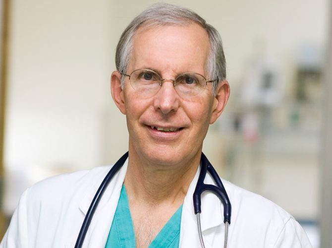 Paul Stefek, MD